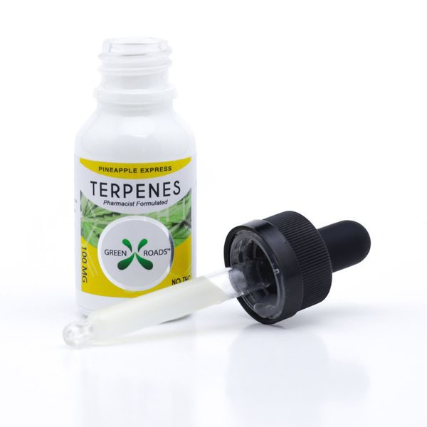 Terpenes Oil - Pineapple Express
