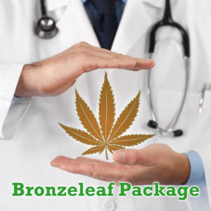 Bronzeleaf Package