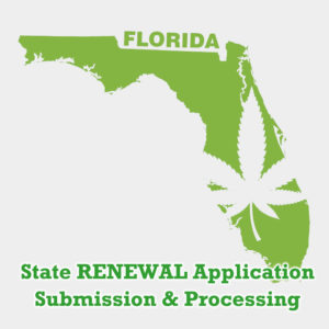State Renewal Application Submission