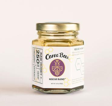 Cannabees Real Honey